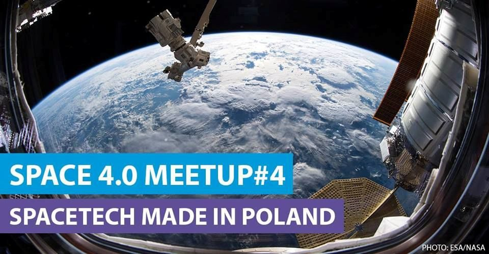 SpaceTech Made in Poland