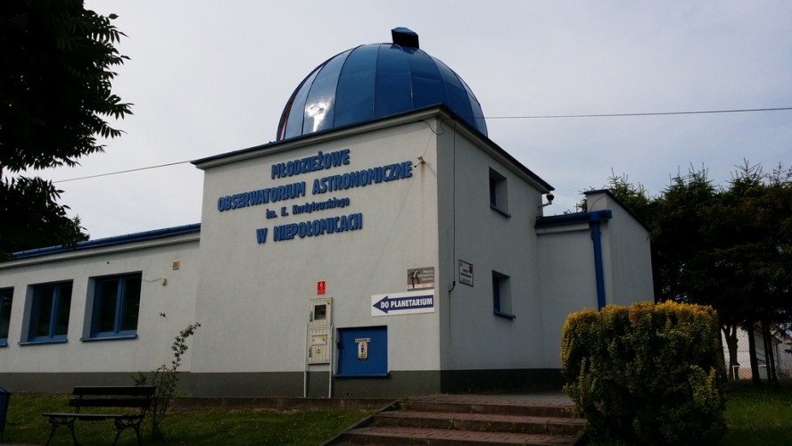 Oddział PTMA w Niepołomicach - reaktywacja