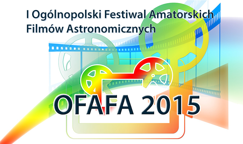 I Ogólnopolski Festiwal Amatorskich Filmów Astronomicznych