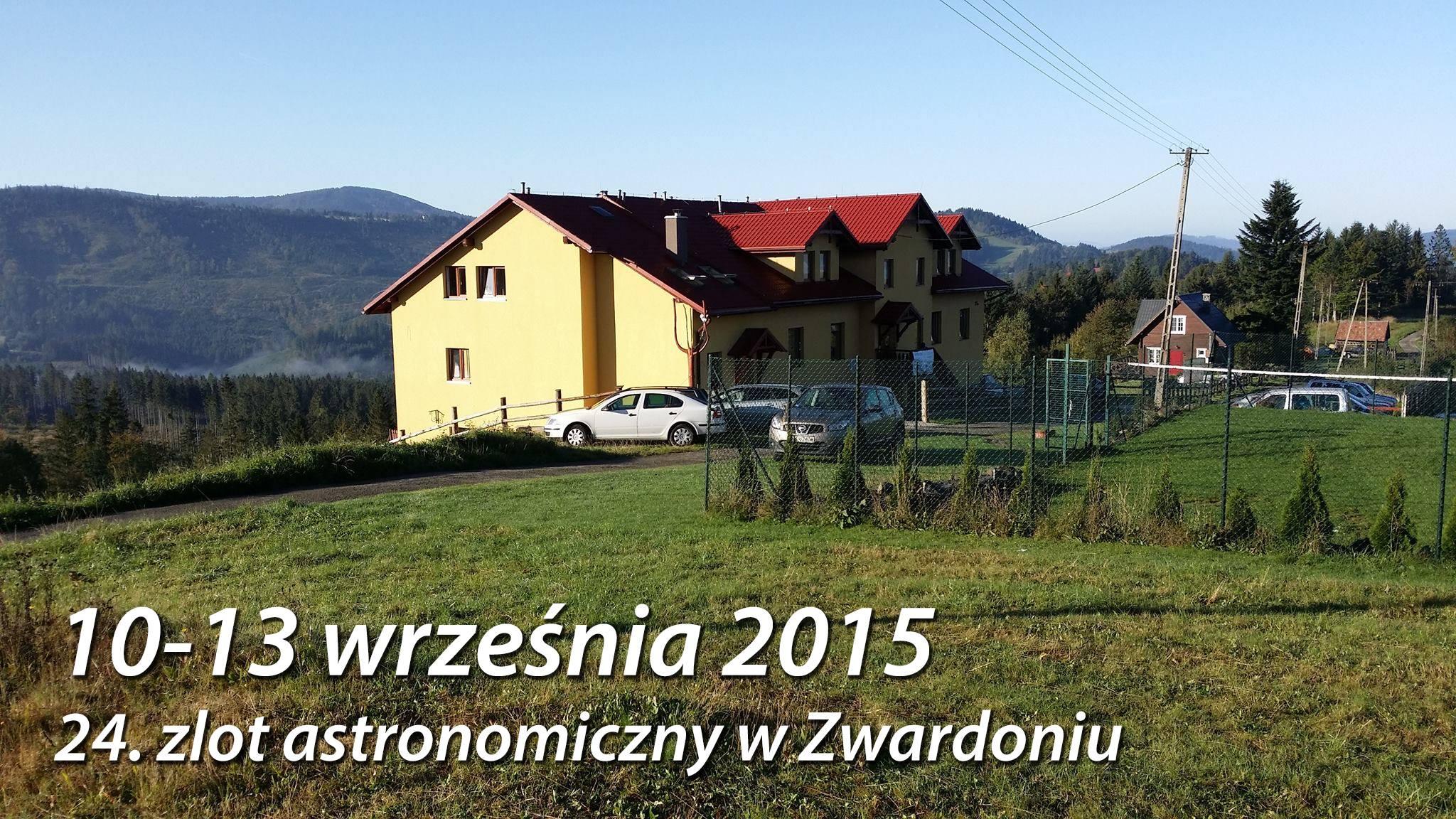 Kolejny zlot PTMA w Zwardoniu już 10 września