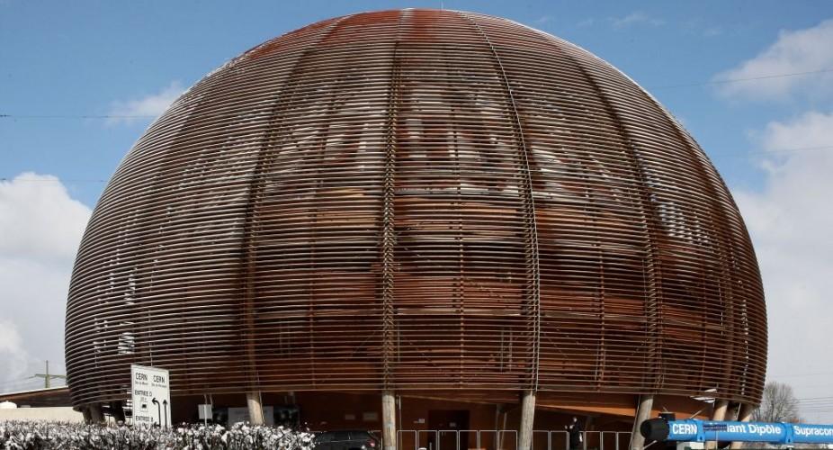 Wyjazd do CERN