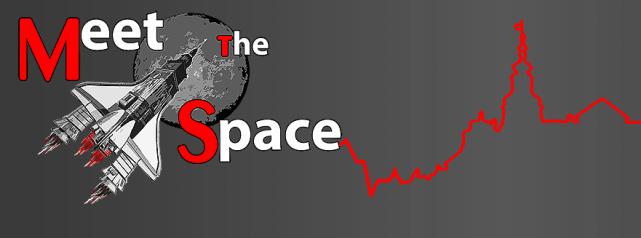 """Zaproszenie na konferencję naukowo-biznesową """"Meet The Space"""" 28-29 listopada 2015 w Krakowie"""