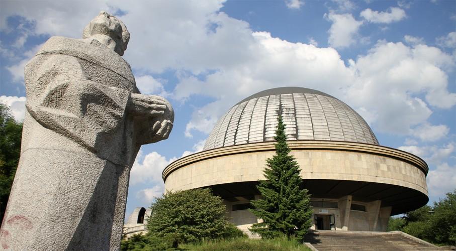 Planetarium Śląskie kończy 60 lat!