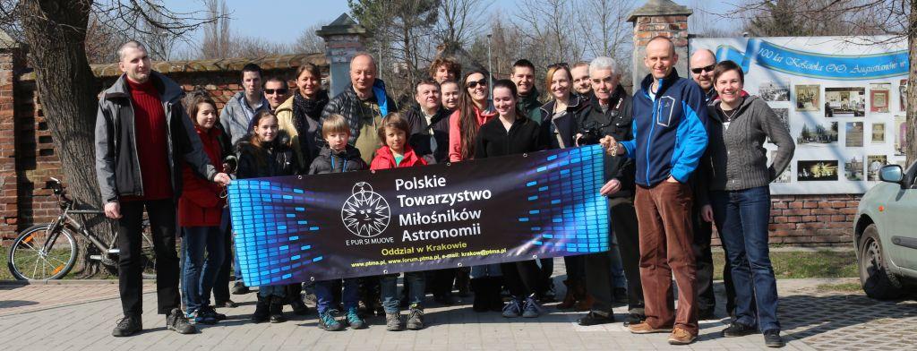 Najbliższe prelekcje w Oddziale Kraków