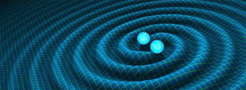 LIGO potwierdził istnienie fal graitacyjnych