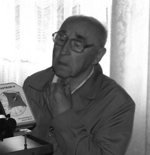 Zmarł Tadeusz Szufa
