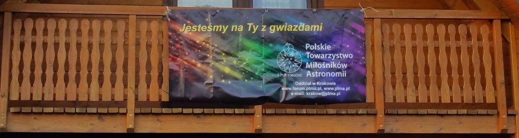 Plan spotkań w PTMA Kraków na październik i listopad 2016 r.