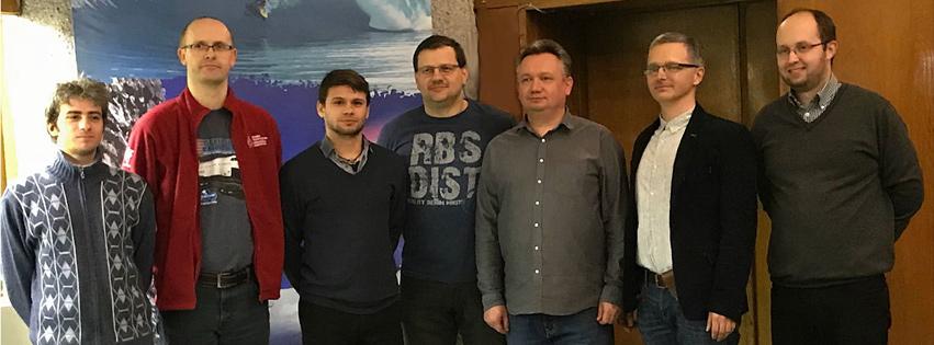 Wyniki wyborów PTMA Oddział Katowice