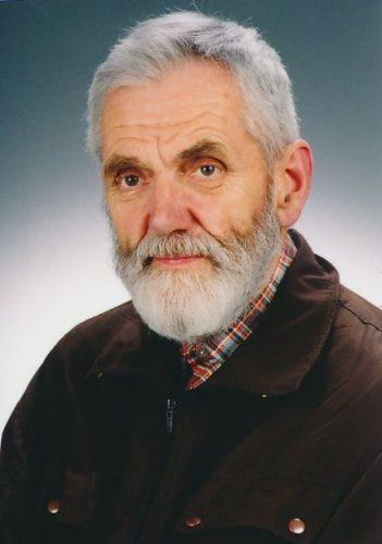 Dr Alojzy Burnicki 1933-2018