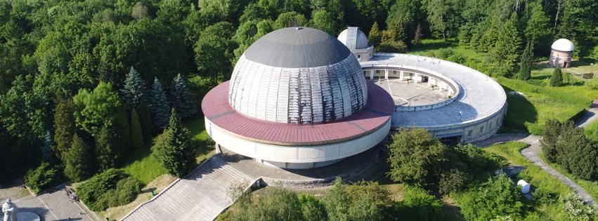 42. Walny Zjazd Delegatów Polskiego Towarzystwa Miłośników Astronomii