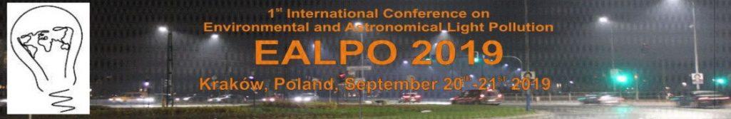 I Międzynarodowa Konferencja poświęcona Środowiskowemu i Astronomicznemu Zanieczyszczeniu Świetlnemu