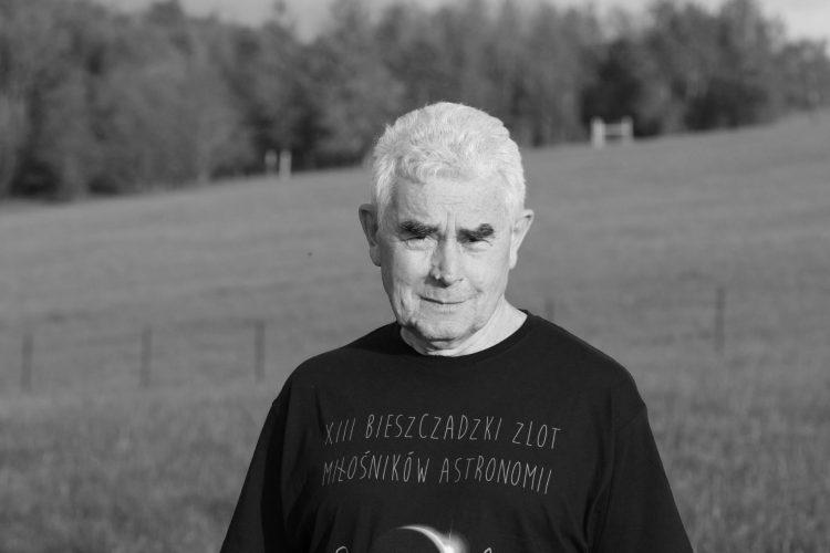 Józef Wydmański 1944-2019